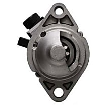 19458 OE Replacement Starter, Remanufactured