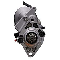 19468 OE Replacement Starter, Remanufactured