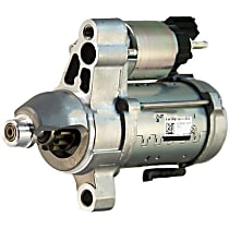 19516 OE Replacement Starter, Remanufactured