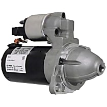 19568 OE Replacement Starter, Remanufactured