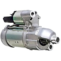 19595 OE Replacement Starter, Remanufactured