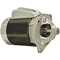 3124N OE Replacement Starter, New