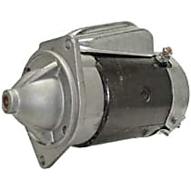 3132 OE Replacement Starter, Remanufactured