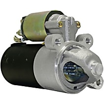 3261S OE Replacement Starter, Remanufactured