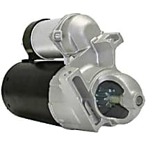 3502S OE Replacement Starter, Remanufactured