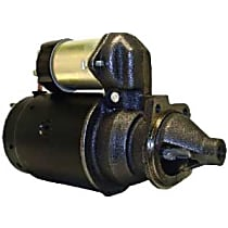 3533S OE Replacement Starter, Remanufactured