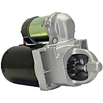 3562S OE Replacement Starter, Remanufactured