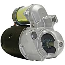 3631S OE Replacement Starter, Remanufactured