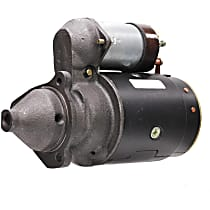 3633S OE Replacement Starter, Remanufactured