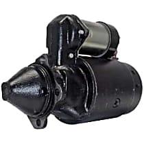 3635S OE Replacement Starter, Remanufactured