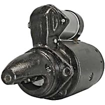4162S OE Replacement Starter, Remanufactured