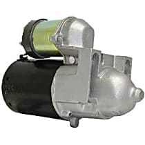 6315MS OE Replacement Starter, Remanufactured