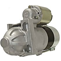 6407S OE Replacement Starter, Remanufactured
