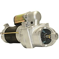 6469S OE Replacement Starter, Remanufactured