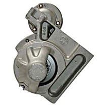 6481MS OE Replacement Starter, Remanufactured