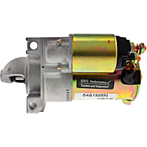 6481MSN OE Replacement Starter, New