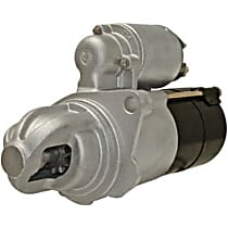 6487S OE Replacement Starter, Remanufactured