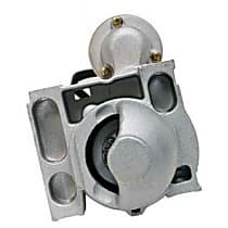 6492S OE Replacement Starter, Remanufactured