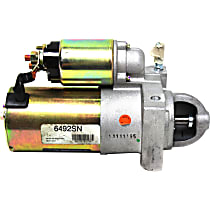 6492SN OE Replacement Starter, New