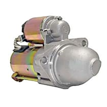 6493S OE Replacement Starter, Remanufactured