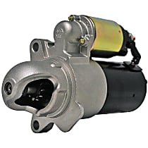 6497S OE Replacement Starter, Remanufactured