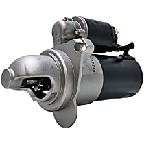 6499S OE Replacement Starter, Remanufactured