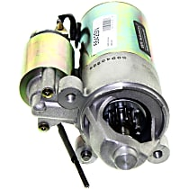 6642SN OE Replacement Starter, New