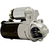 6651S OE Replacement Starter, Remanufactured
