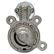 6655S OE Replacement Starter, Remanufactured