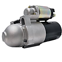6942S OE Replacement Starter, Remanufactured