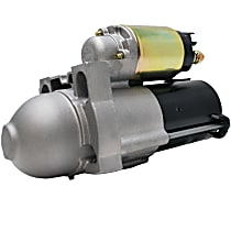 6970S OE Replacement Starter, Remanufactured