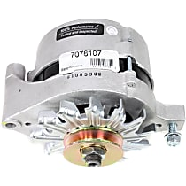 7078107 OE Replacement Alternator, Remanufactured