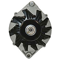 7111103 OE Replacement Alternator, Remanufactured