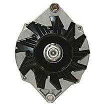 7127103 OE Replacement Alternator, Remanufactured