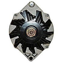 7127106 OE Replacement Alternator, Remanufactured