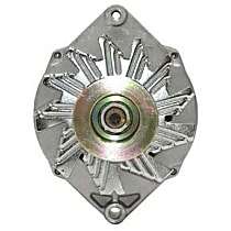 7127212 OE Replacement Alternator, Remanufactured