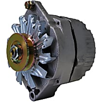 7127SW3 OE Replacement Alternator, Remanufactured