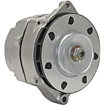 7128112 OE Replacement Alternator, Remanufactured