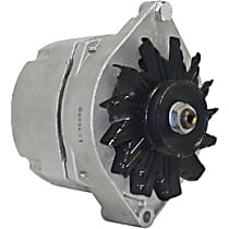 7137106 OE Replacement Alternator, Remanufactured