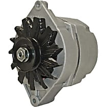 7191112 OE Replacement Alternator, Remanufactured