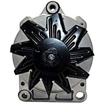 7521211 OE Replacement Alternator, Remanufactured