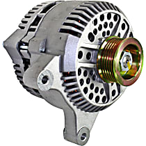 7776610N OE Replacement Alternator, New