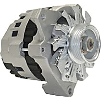 7861411 OE Replacement Alternator, Remanufactured