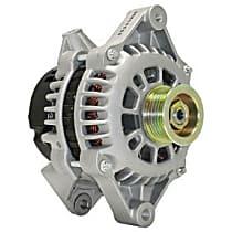 Quality Built 13757 Alternator