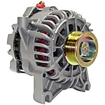8252610N OE Replacement Alternator, New