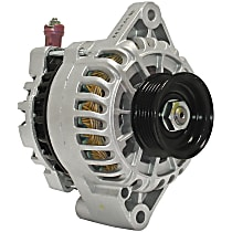 8266607N OE Replacement Alternator, New
