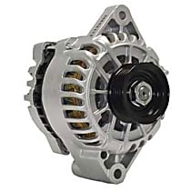 8268607 OE Replacement Alternator, Remanufactured