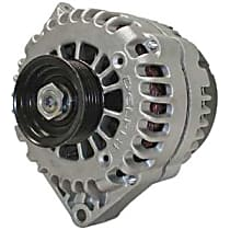 8284612 OE Replacement Alternator, Remanufactured