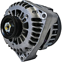 8550603 OE Replacement Alternator, Remanufactured