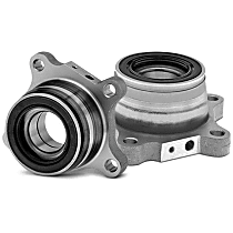 WH511012 Rear, Driver or Passenger Side Wheel Hub - Sold individually